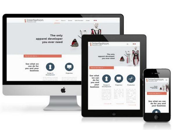 Online WEB ro - Realizare site-uri de prezentare interactive optimizate, promovare online
